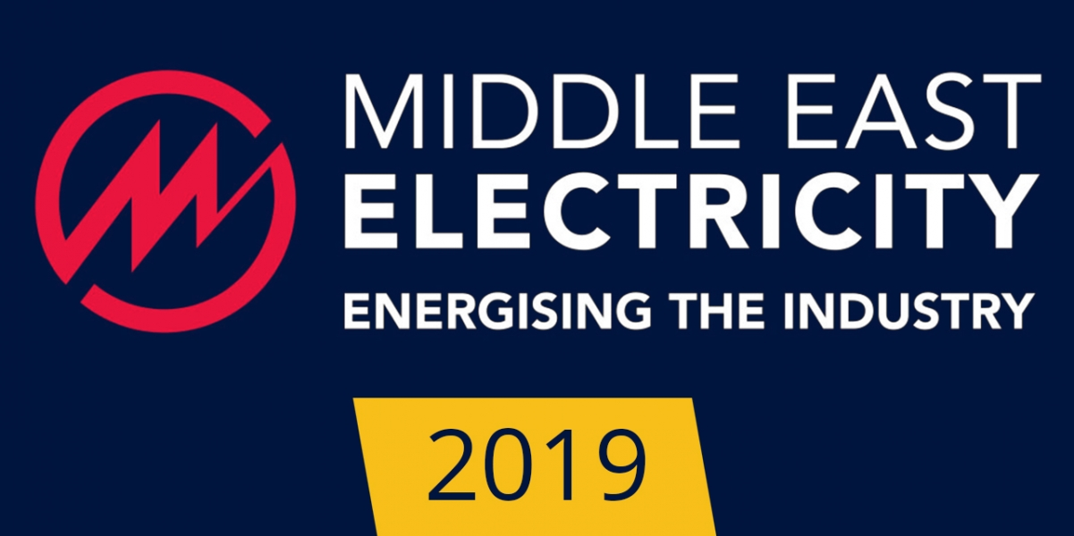 5/6/7 Marzo 2019 . MIDDLE EAST ELECTRICITY